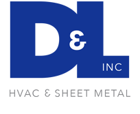 D&L HVAC & SHEET METAL