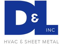 D&L HVAC & SHEET METAL
